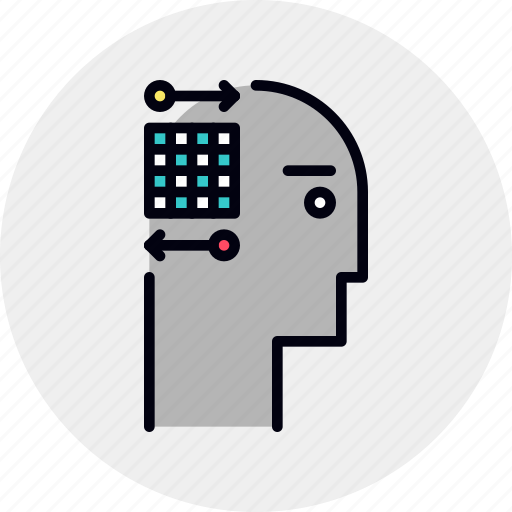 game, mind, puzzle icon