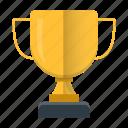 achievement, strategy, success, winner icon