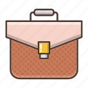 business, case, job, office, strategy icon