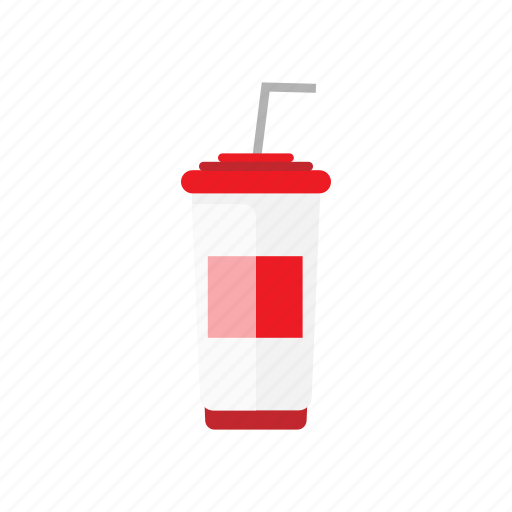 cup, drink, soda, takeaway icon