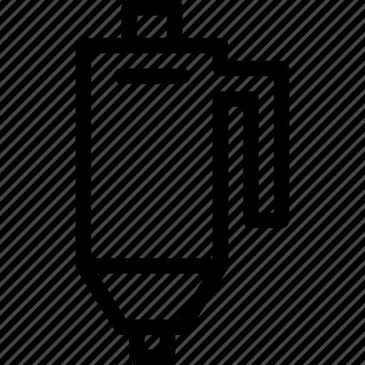 interface, line, mark, pen, write icon