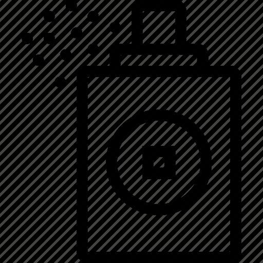 creative, design, draw, graphic, interface, pencil, spray icon
