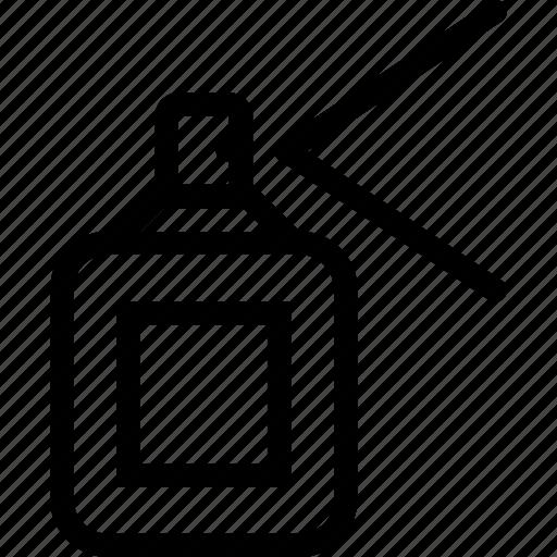 creative, design, draw, interface, paint, spray icon