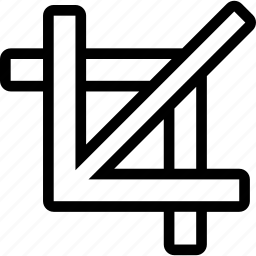 edit, interface, line, shape, update icon