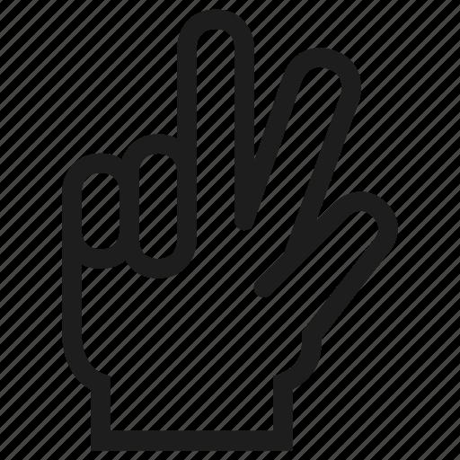 finger, gesture, gestures, gesturing, hand, hand gesture icon
