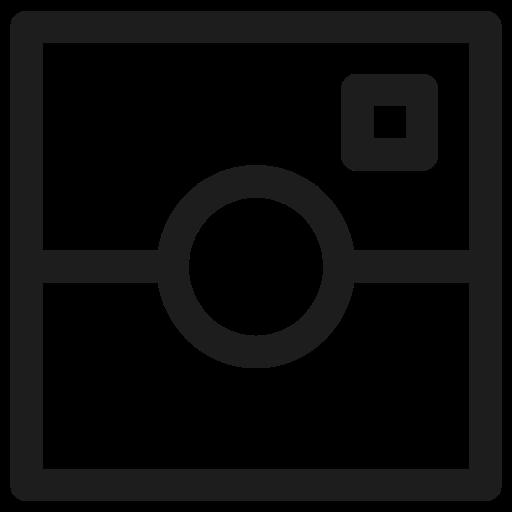 follow, friend, instagram, photo sharing, sharing, social, social media icon