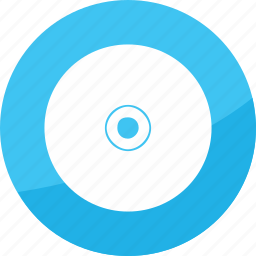 cd, disk, dvd, film, player, studio icon