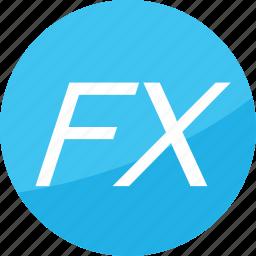 effect, entertainment, film, fx, media, studio icon