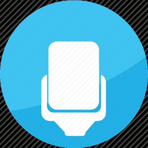 audio, film, media, mic, movie, sound, studio icon