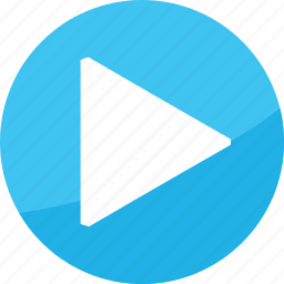 film, media, movie, play, player, studio, video icon