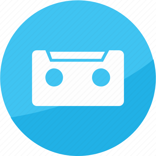 creative, film, media, movie, studio, tape, video icon