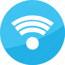 connection, film, internet, signal, studio, wifi, wireless icon