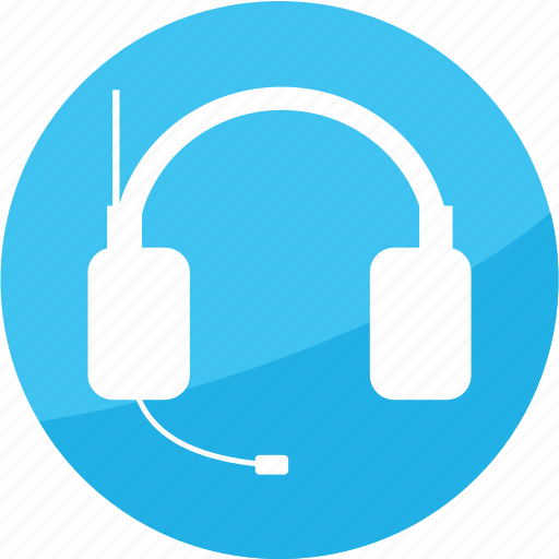 audio, earphone, media, sound, speaker, studio icon