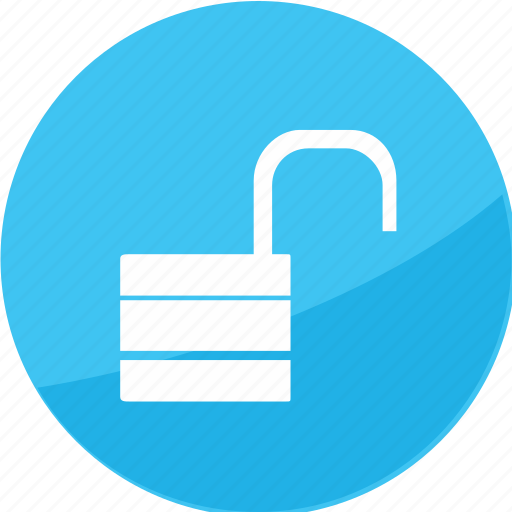 access, key, safety, secure, studio, unlock icon