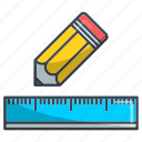 creative, design, edit, graphic, pen, tool icon