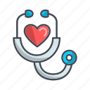 doctor, healthcare, hospital, medcine, treatment icon