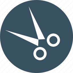 scissor icon