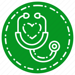 heart, knowledge, learning, medcine, school, study icon