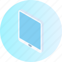 communication, connection, interaction, interface, tab, tablet, technology icon