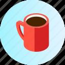 achievement, award, beverage, coffee, cup, drink, mug icon