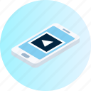 communication, interaction, interface, message, mobile, phone, smartphone icon