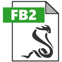 fb2, sumatrapdf icon