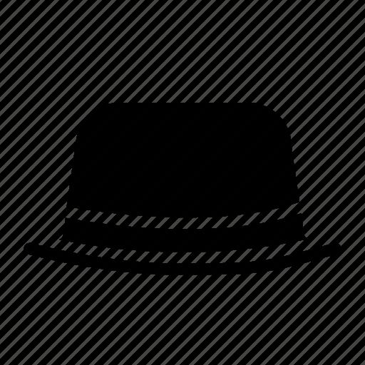 hat, summer, travel, trip icon