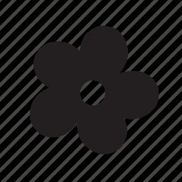 bloom, flower, flowers, green, spring, summer icon