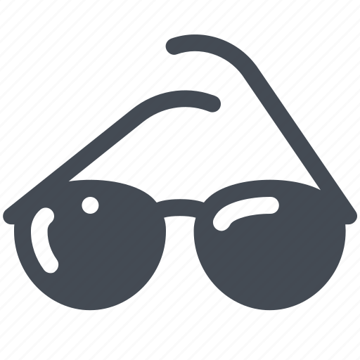 beach, glasses, shades, summer, sunglasses, travel icon