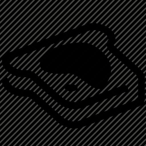 Toast, bread, breakfast, jam icon - Download on Iconfinder