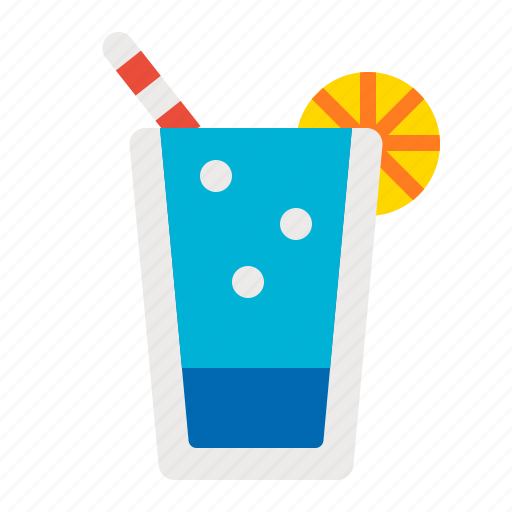 alcohol, beverage, drink, glass, juice, summer icon