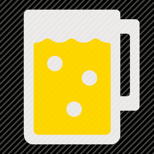 alcohol, beer, beverage, drink, summer icon