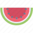 eat, food, fruit, healthy, organic, watermelon
