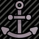 anchor, sailor, sea, ocean, marine, nautical, navy