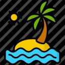beach, bech, ocean, sea, summer, tourism, vacation