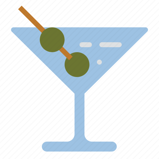 Summer, cocktail, drink, beverage, holiday, beach icon