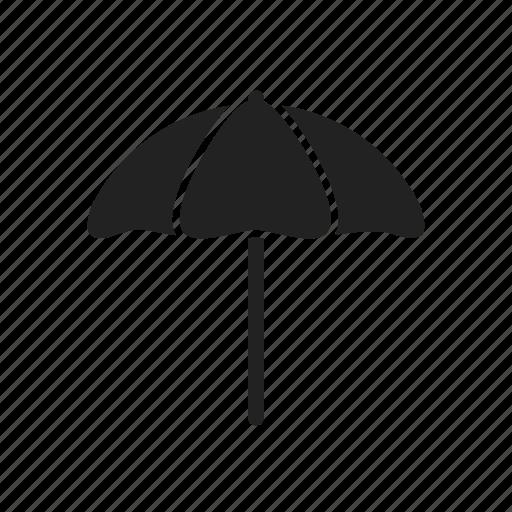 Beach, summer, umbrella, vacation icon - Download on Iconfinder