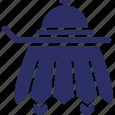 food trolley, hostess trolley, hotel trolley, room service icon