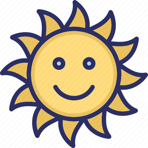 daylight, morning, sunlight, sunrise icon