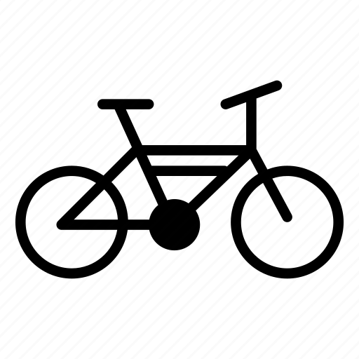 Bike, cycle, exercise, riding, travel icon - Download on Iconfinder