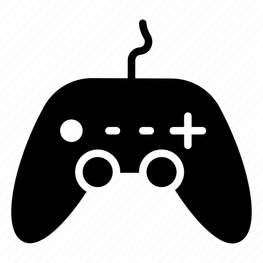 Controller, device, gadget, game, joystick icon - Download on Iconfinder