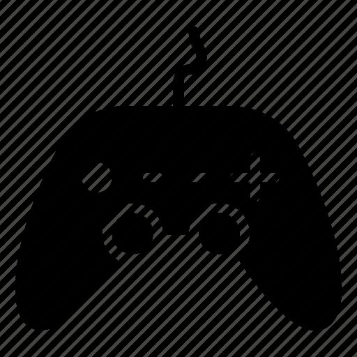 controller, device, gadget, game, joystick icon