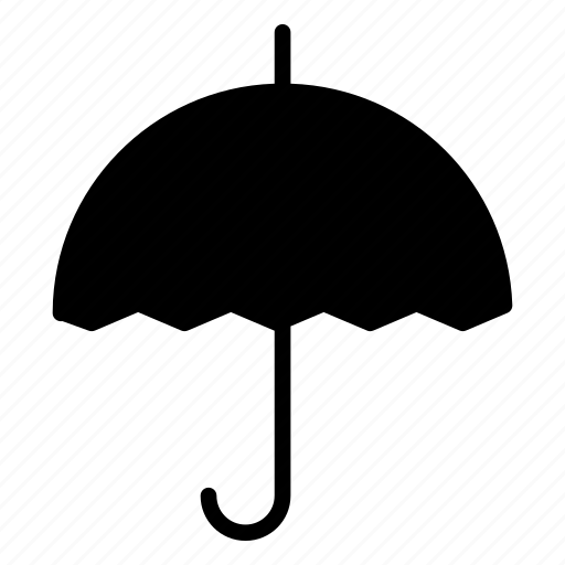 Insurance, protection, rain, safety, umbrella icon - Download on Iconfinder