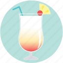beverage, cocktail, drink, pina colada, summer, alcohol, juice