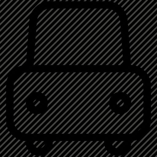 Transport, automotive, transportation, automobile, traffic, vehicle, car icon - Download on Iconfinder