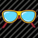 eye, hot, protection, sunglasses