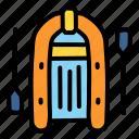 boat, help, life, marine, sea, service icon