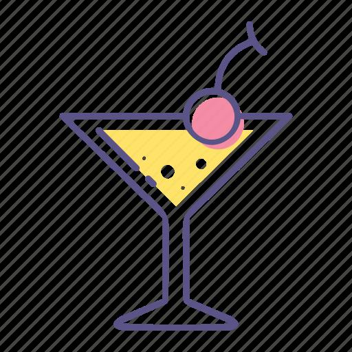 alcohol, bar, beverage, cocktail, drink, liquor, refreshment icon
