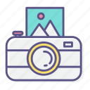 camera, lens, photo, photographer, photography, shutter, travel icon