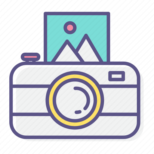 camera, lens, photo, photographer, photography, shutter, travel icon